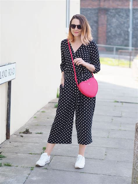 Weekend Look - Casual Jumpsuit Outfit - Bang on Style