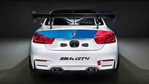 2018 BMW M4 GT4 4K 2 Wallpaper HD Car Wallpapers ID #9306