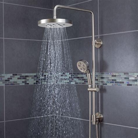 delta shower heads speakman company