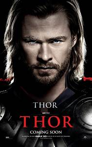 "Who's Your Editor?: ""Thor"" Movie Review"