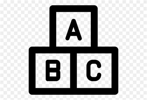 abc block alphabet blocks alphablocks education