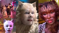Cats 2019 trailer: First look at Dame Judi Dench and ...
