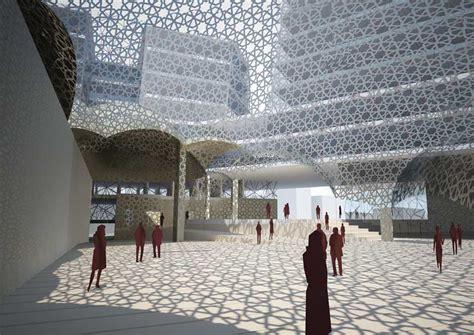 agi architects kuwait design office  architect