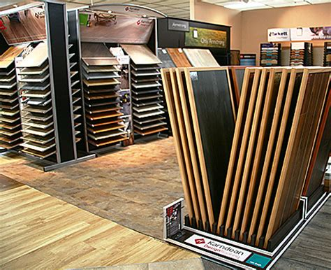 armstrong flooring displays drexel interiors showroom indianapolis in 46226 indianapolis kitchen bath and flooring