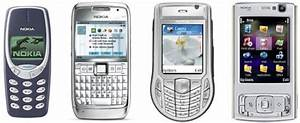 Alle Nokia Handys : nokia tops und flops des finnischen handy herstellers ~ Jslefanu.com Haus und Dekorationen