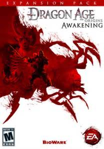 Dragon Age Origins Awakening Dragon Age Wiki
