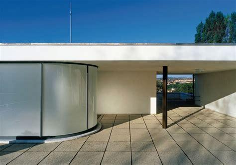 Villa Tugendhat Casa Tugendhat Por Ludwig Mies Van Der Rohe Metalocus