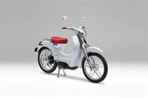 Honda Battery Powered Scooters Coming In 2019 Pricepricecom