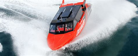 Jet Boat Voucher by Gold Coast Jetboat Ride Buy Vouchers Gift It Now