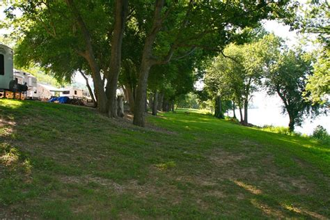 Ohio River Boat Rentals by Horseshoe Bend Rv Cground Boat R On The Ohio River
