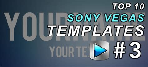 top 10 template vegas countdown top 10 sony vegas intro templates 3 free downloads