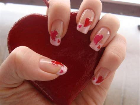 romantic valentine nail designs hative
