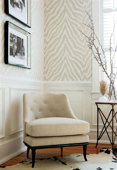 Thibaut Animal Print Wallpaper - new thibaut wallpaper crushes