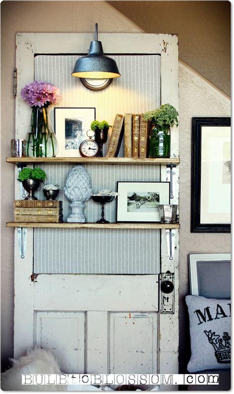 takes   doors  ideas   repurpose  doors style motivation