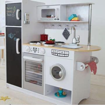 cuisine dinette jouets des bois cuisine en bois pepperpot 53352 kidkraft