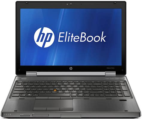 Hp Elitebook 8760w Mobile Workstation by All About The Hp Elitebook 8560w Hp Fansite