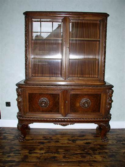 Antique Living 1900 Germany Furniture Around Antiques