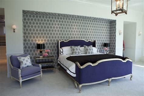 bedroom accent wall transitional bedroom bravo tv