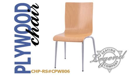 bent wood restaurant chair chp rscm