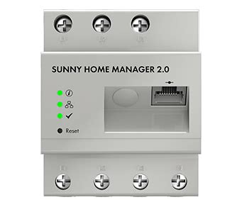 sma home manager 2 0 sma monitoring wind sun