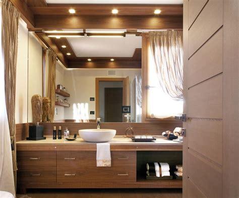 Custom Designed Bathroom Made In Itay