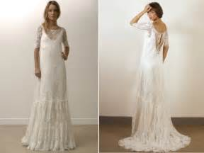 vintage lace wedding dresses with sleeves lace vintage wedding dresses with sleeves dresses trend