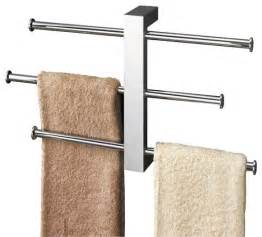 kitchen towel bars ideas sliding rails towel rack polished chrome contemporary