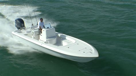 Contender Boats Islamorada by Yellowfin Sues Barker Boats Page 3 The Hull