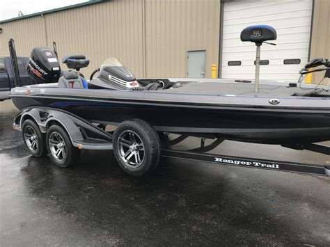 Ranger Bass Boats by Home Boats In Ligonier In Bass Fishing And