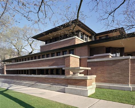 3 home plans photo 8 of 10 in 10 frank lloyd wright buildings we