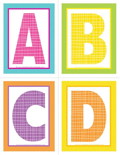 Alphabet Letters To Print Related Keywords Alphabet