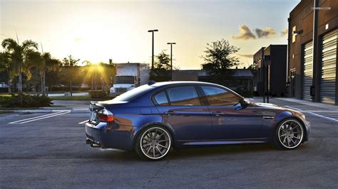Bmw E90 Wallpapers
