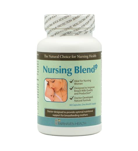 Nursingblend Hirez Kimberly Seals Allers Mocha Manual