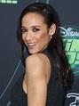 """Dania Ramirez – """"Kim Possible"""" Premiere in LA • CelebMafia"""