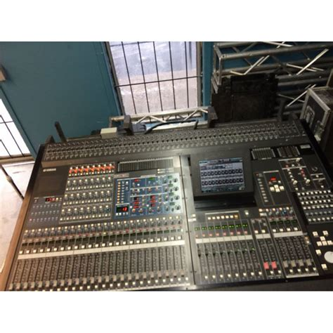 Console Yamaha by Pm5d