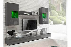 meuble tv accroch au mur cool meuble tv mural en chne With attractive meuble de cuisine design 1 meuble tv design suspendu fino chloe design