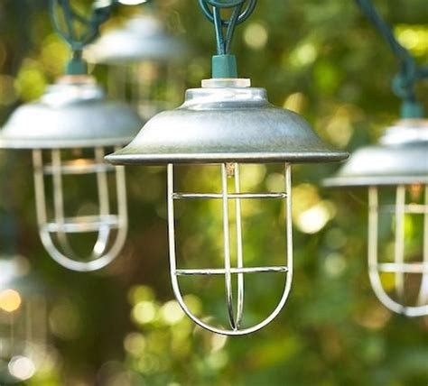 fisherman lantern string lights remodelista