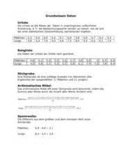 Boxplot Berechnen : 4teachers lehrproben unterrichtsentw rfe und unterrichtsmaterial f r lehrer und referendare ~ Themetempest.com Abrechnung