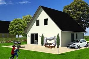 Kleines Haus Für 2 Personen Bauen : einfamilienhaus massive bauweise ~ Sanjose-hotels-ca.com Haus und Dekorationen