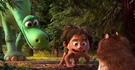 Design Fx How Pixar Built The Good Dinosaur's Hyperrealistic World Wired