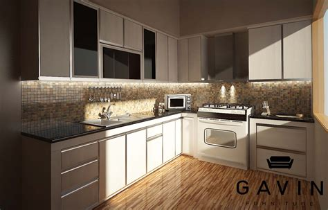 Kitchen Set Bsd  Kitchen Set Alam Sutera  Kitchen Serpong