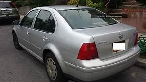 2000 Volkswagen Jetta Vr6
