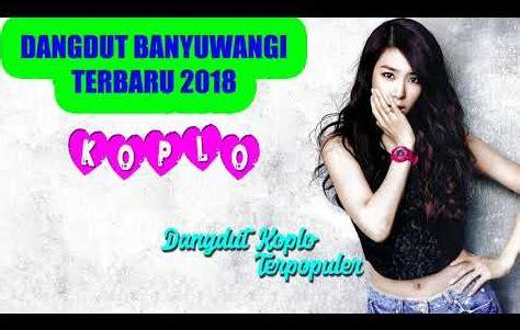 koleksi lagu dangdut koplo banyuwangi mp