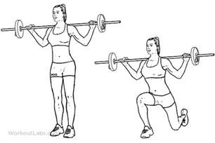 Volleyball Workouts Home Image