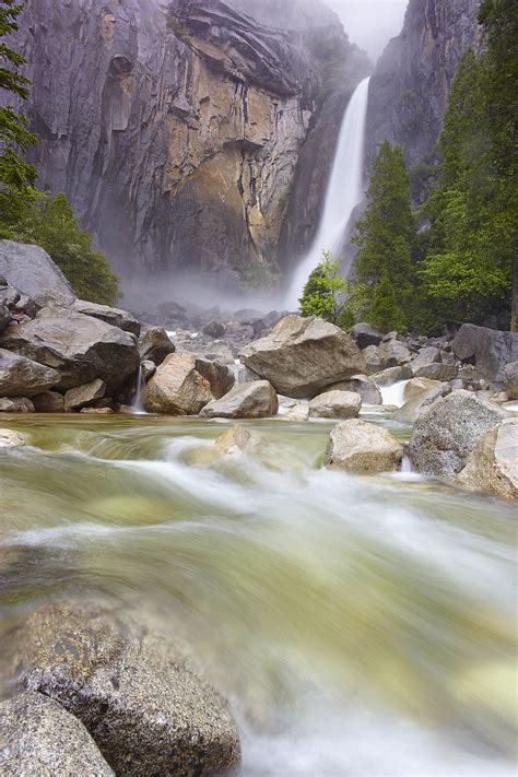 Yosemite Photos Patrick Smith Photography