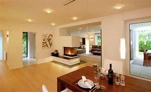 Moderne Innenarchitektur Einfamilienhaus : einfamilienhaus modern h user hamburg von ~ Lizthompson.info Haus und Dekorationen