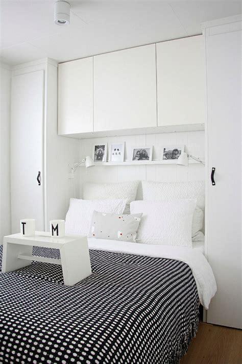 Stauraum Schlafzimmer Ideen by Das Schlafzimmer Gestalten Und Mehr Stauraum Schaffen