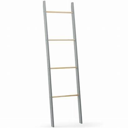 Ladder Rail Towel Wooden Hanging Scara Raft