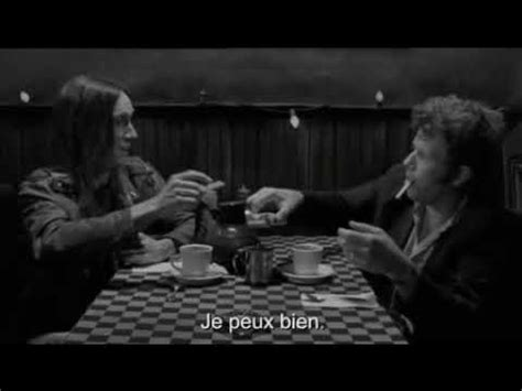 Roberto benigni, steven wright, joie lee and others. Coffee and Cigarettes - Trailer - VOSTFR - YouTube