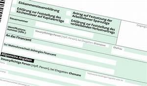 Fristverlängerung Steuer 2016 : steuererkl rung steuernsparen ~ Lizthompson.info Haus und Dekorationen